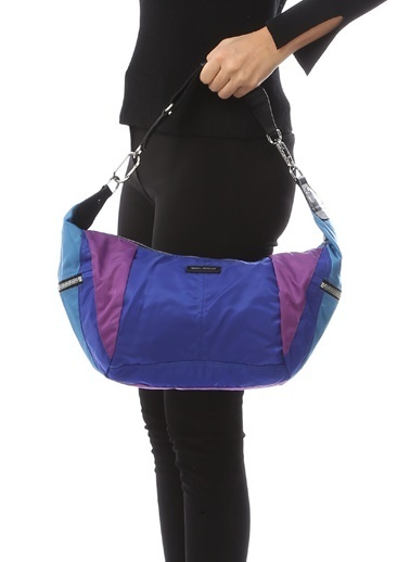 Etoile Isabel Marant Messenger / Askılı Çanta Mavi